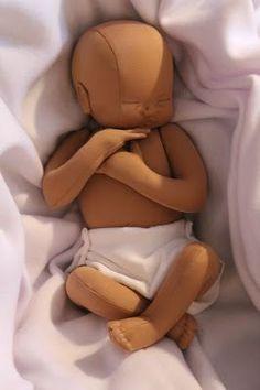 Resultado de imagem para waldorf baby doll