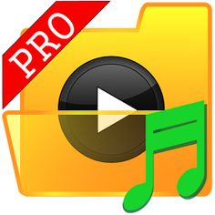Folder Music Player (MP3) PRO v1.0.7 - Apk Android Top