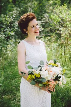 How #beautiful is this #bride?! Photo by Arden Wray of Caroline and An on their #TorontoIslandwedding #wedding #bridal #Torontobride #Torontowedding #BridalMAKEUP #soft eyes #lashes #redlipstick #eyemakeup #softmakeup #naturalmakeup #EYEMAKEUP #bridemakeup #GLOWINGSKIN #NATURAL #ECOFRIENDLY by #TORONTOMAKEUPARTIST Maya Goldenberg. www.mayagoldenber... getting #married? #TORONTOBRIDE? Call Maya today for your complimentary #bridal #beauty quote! www.mayagoldenberg.com