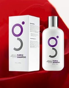 Purple Shampoo for Blonde Hair by GBG – Blonde Shampoo Instantly Eliminate Brassiness & Yellows - Brighten Blonde, Silver & Grey w/Celebrity Stylist Created Purple Toning Shampoo #cosmetic #goldblondehair #purpleshampoo #blondehair #shapooinstantly Gold Blonde Hair, Purple Shampoo For Blondes, Toning Shampoo, Celebrity, Stylists, Cosmetics, Create, Grey, Silver