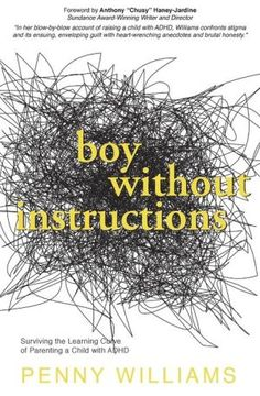 Boy Without Instruct...