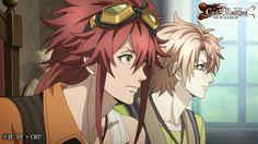 Impey - Fran Code Realize, Bishounen, Shoujo, Coding, Fan Art, Manga, Fictional Characters, Anime Boys, Anime Stuff