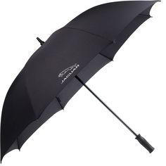 For more information on how we can source your own brand Merchandise and signature products visit us at www.dinksltd.co.uk Jaguar Golf Umbrella - Black