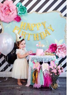 1st birthday fabulou