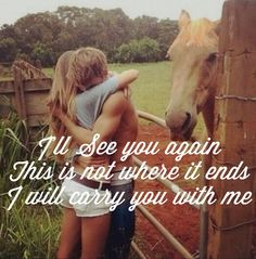 See You Again ~ Carrie Underwood