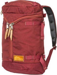 fcd7c3661ed MYSTERY RANCH Kletterwerks Drei Zip Pack Brick Mystery Ranch, Travel Store,  Backpack Online,