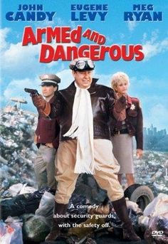 Armed and Dangerous 1986