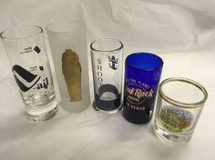 Collectors Shot Glasses Lot | eBay