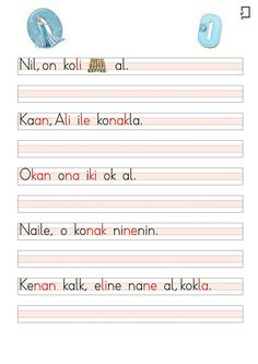 O Sesi Cümle Etkinlikleri Learn Turkish, Classroom Activities, Education, Learning, Class Activities, Studying, Teaching, Onderwijs