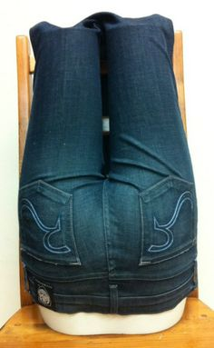 """jeans by Rock & Republic, 25"""" - only $24.99 courtesy Sisters"""