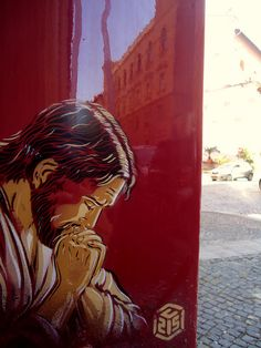 C215 - Vatican (Roma)... This is one of the most moving pictures of The Christ I have ever seen.