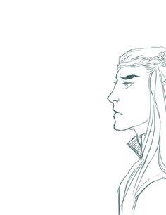 Legolas sails to Valinor Me on the background: NOOOOOOOOOOOOOOOOOOOOOOOOOOOOOOOOOOOOOOO