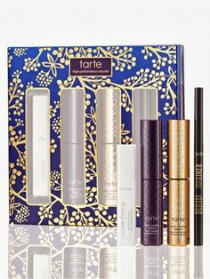Tarte The Best For Lash 4-Piece Deluxe Eye Set ($25)