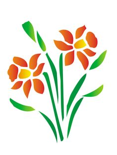 15×20 – Simples   OPA – Criando Arte Hawaiian Quilt Patterns, Hawaiian Quilts, Stencil Patterns, Stencil Designs, Stencil Stickers, Flower Outline, Embroidery Stitches Tutorial, Frame Clipart, Arte Popular
