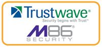 M86 Security is the largest provider of Secure Web Gateways and the largest independent provider of Web and e-mail content security in the world.