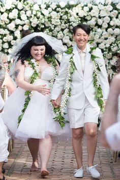 Gay and lesbian wedding planner sugar land