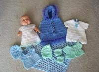 "BBL - 10"" baby Image intense - Free Original Patterns - Crochetville"