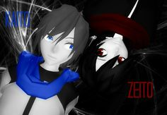 Kaito & Zeito