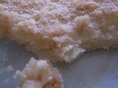 Goodness Gluten Free: Gluten Free Pie Crust