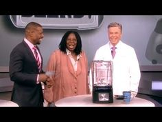 Will It Blend? on The View - YouTube