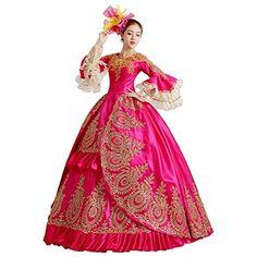 Partiss Damen Gothic Lolita Retro Style Prom Victorian Co... http://www.amazon.de/dp/B01G36A5FY/ref=cm_sw_r_pi_dp_Rv.qxb0HG39ZF