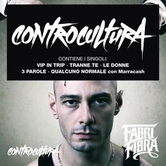 FABRI FIBRA - Controcultura (Bonus Track Version) (2010) DOWNLOAD FREE