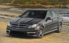 We Hear: Next Mercedes-Benz C-Class to Grow, Offer Soft-Top Convertible - MotorTrend Mercedes Benz C63 Amg, Mercedes C63 Amg, Amg C63, C 63 Amg, C Class, Black And White Photography, Peugeot, Convertible, Volkswagen