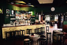 The Thirsty Baker Pub Nuremberg