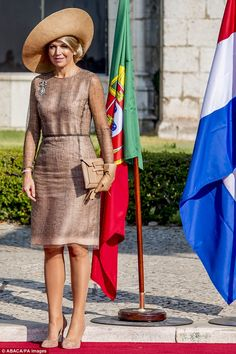 Statevisit Portugal October 10, 2017