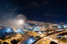 #Medellin Bicentenario