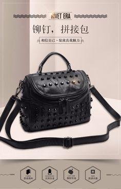 Luxury Women Genuine Leather Bag Sheepskin Messenger Bags Handbags Women  Famous Brands Designer Female Handbag Shoulder Bag Sac 3b39118182