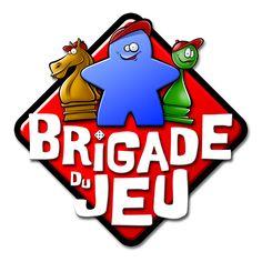 Brigade du Jeu ‹ Fonic Design
