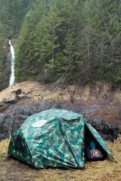 $250 Poler Two Man Tent