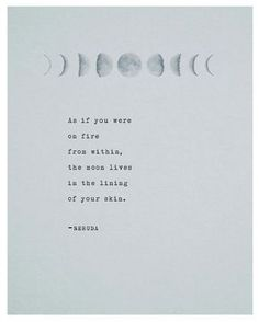 Pablo Neruda poetry art print, moon quote poster, wall decor Pablo Neruda Poetry Print Typography Poster by Riverwaystudios Words Quotes, Wise Words, Life Quotes, Sayings, Space Quotes, Qoutes, May Quotes, Funny Quotes, Deep Quotes