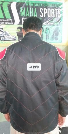 #teamjacket #gokartracingteamjacket  Maha Sports is 100 % Real Manufacturer Go Kart Racing & MotorBike Racing Products You Can Visit to our Factory Anytime 24/7  Maha Sports is Manufacturer & Wholesaler of High Quality Custom Made Go Kart Racing Suits. We also Manufacture Go Kart Racing Shoes/Boots ,Gloves, Balaclavas, Caps, Neck Protectors, Tyre bags, Jackets, Rib Protectors, T-shirts, Polo shirts, Team shirt and Hoodies with customer logos.