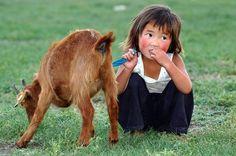 Mongolia © Manlio Caliri