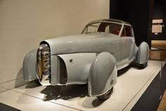 Concept cars from yesterday to today: Dream Cars exhibit at the Indianapolis Museum | Hemmings Daily
