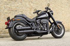 2016 Harleys add power and technology - Motorbike Writer
