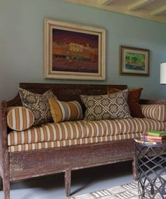 Beautiful William Yeoward Fabrics for Designer's Guild