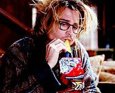 Johnny Depp is my spirit animal.