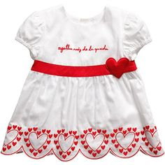 Red red red from Agatha Ruiz de la Prada