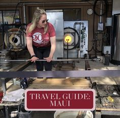 Travel Guide: Maui — The Canadian Creative Star Noodle, Trip To Maui, Places To Rent, Whale Watching, Activities To Do, Stargazing, Travel Guide, Something To Do, The Good Place