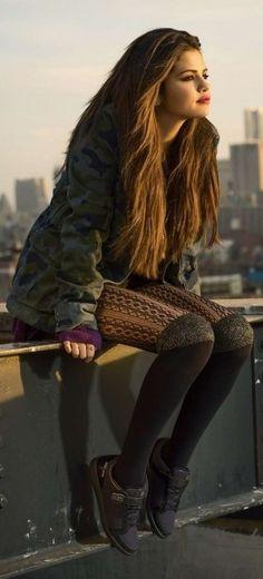 Lovely eyelet lace tights socks legging