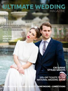 Ultimate Wedding Magazine March/April 2014 - Issue 9