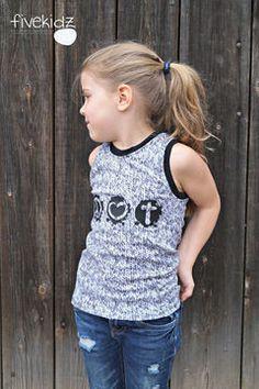 Ein absolutes Must-Have im Sommerkleiderschrank für alle Jungs und Mädels - Anleitung via Makerist.de