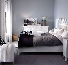 Ikea redesign from Apartment Therapy