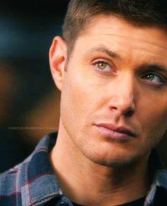 i seriously think im about to pass out. or die. or both. jensen ackles