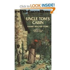 Uncle Tom's Cabin - Another great classic!