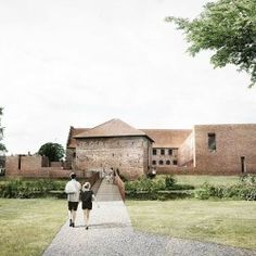 JAJA . Cubo . Castle site transformation . Nyborg  (7)