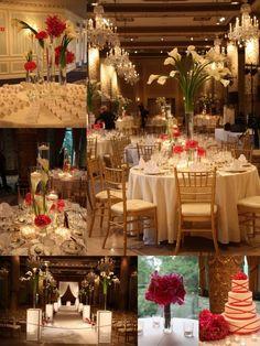 LOLA Wedding at The Drake Hotel